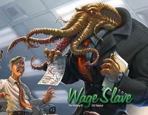 Don't Be A Wage Slave by Guest Blogger The Millennium Warrior