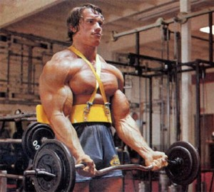 Get Big Biceps Fast Here's How