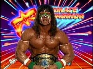 The Ultimate Warrior dead at 54