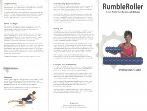 The Rumble Roller