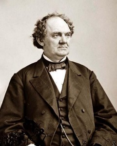 Who was P.T. Barnum, and what can we learn from him??