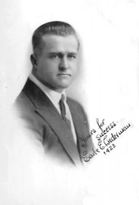 Who was Earle E. Liederman