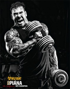 RICH PIANA NEW YEARS 2016 CYCLE FOR MASS