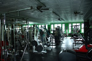 Frenchies Gym