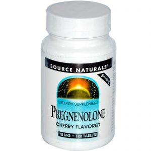 Pregnenolone 101: What You Need to Know About this Precursor Hormone