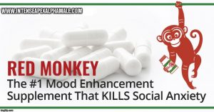 My Expirence with the RED MONKEY supplement