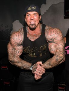 Rich Piana Passes Away Friday August 25 2017 (8-25-2017)