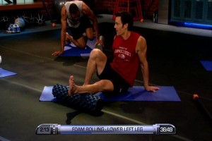 How to add mobility and recovery training to your training routine and why you should be training mobility