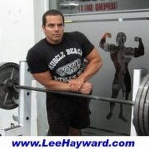 Increadibly – Amazing Fat-Loss Circuit Training Routine by  guest blogger Lee Hayward