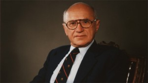 Who was Milton Friedman and what can we learn from him?