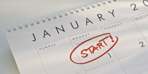 PODCAST EPISODE # 9 NEW YEAR FITNESS RESOLUTION